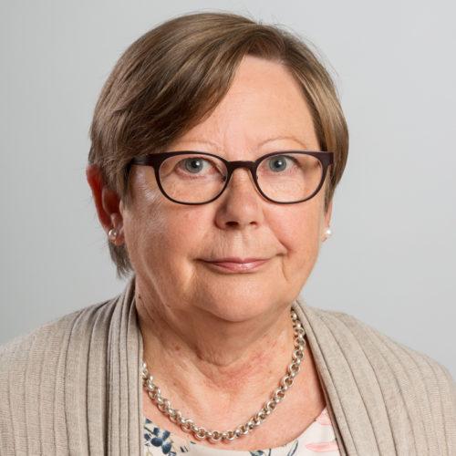Pirjo Äijälä (sit.)<br/>75