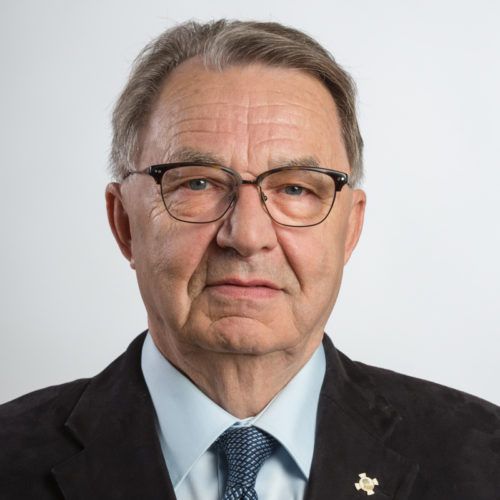 Pekka Salonen<br/>70